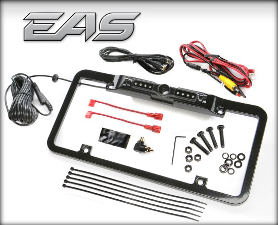 98202 Edge Products Back Up Camera for CTS