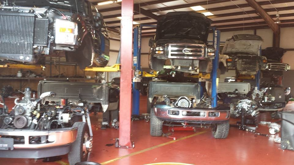 LFDP 6.0L Head Gasket Repair Package Deal