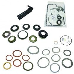 1062131 BD Diesel Built-It Trans Kit Ford 2003-2004 5R110 Stage 1 Stock HP Kit