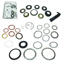 1062144 BD Diesel Built-It Trans Kit Ford 2005-2007 5R110 Stage 4 Master Rebuild Kit