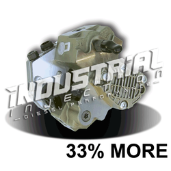 0445020147SHO Industrial Injections Dodge 5.9L New 33% Injection Pump