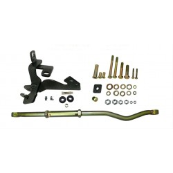 1032011-F BD Diesel Adjustable Track Bar Kits for Dodge 5.9L Cummins