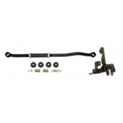 1032013-F BD Diesel Adjustable Track Bar Kits Dodge 6.7L