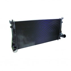 1042610 BD Diesel Xtruded Intercooler for 2006-2010 LBZ LMM Duramax