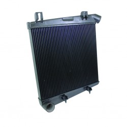 1042720 BD Diesel Xtruded Charge Air Intercooler for 2008-2010 Ford 6.4L Powerstroke
