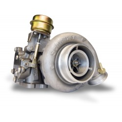 1045220 BD Diesel Super B Single Turbo Kit for Dodge 5.9L Cummins