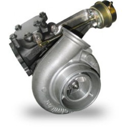 1045230 BD Diesel Super B Single Turbo for Dodge 5.9L Cummins
