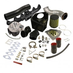 BD Diesel Rumble B 5.9L Cummins Turbo Kit - Dodge 2003-2007
