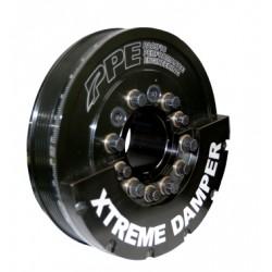 118010000 PPE XTREME Damper 2001-2005 Duramax