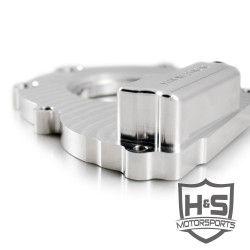 121005 H&S Motorsports Ford 6.7L Powerstroke Billet Oil Pressure Regulator