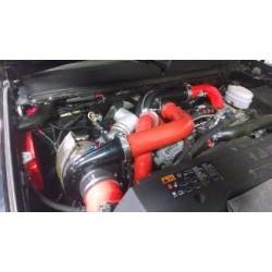 G&R Diesel LMM Duramax S300/S400 Twin Turbo Kit
