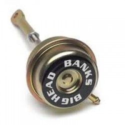 24396 Banks Power Duramax LB7 Bighead Wastegate Actuator