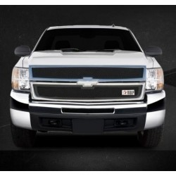 254112 RBP RL Series Grille for 2007-2010 Chevy Silverado