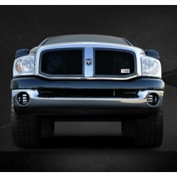 254467 RBP RL Series Grille for 2006-2008 Dodge Ram