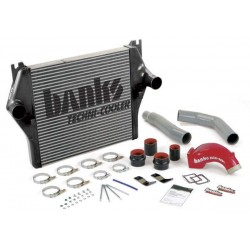 25980 Banks Techni-Cooler Intercooler System for Dodge 5.9L Cummins