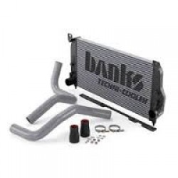 25976 Banks Power Techni Cooler Intercooler System