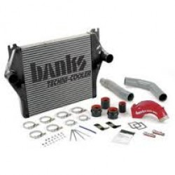 25985 Banks Power Techni Cooler Intercooler