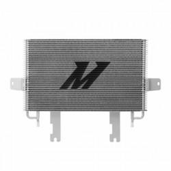 MMTC-F2D-03SL Mishimoto Ford 2003-2007 6.0L Powerstroke Transmission Cooler