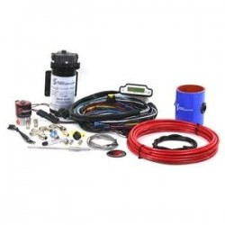 SNO-430 Snow Performance POWER-MAX Water Methanol Injection Kit Duramax