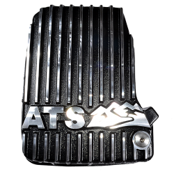 3019002326 ATS Extra Deep Transmission Pan Dodge 68RFE