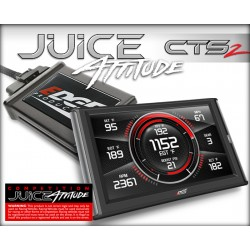 Edge Juice with Attitude 31701 For 01-02 Dodge Cummins 5.9L