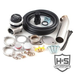 342001 H&S Motorsports Wastegate Kit for Ford 6.4L Powerstroke
