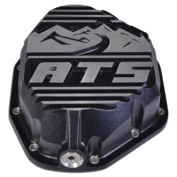 4029003068 ATS Differential Cover Ford Super Duty