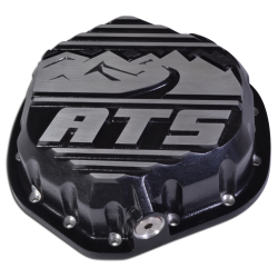 4029156248 ATS Protector Rear Differential Cover