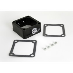 46-10019 aFe Power Grid Heater Delete Spacer for Dodge 5.9L Cummins