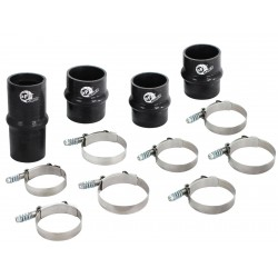 46-20010 aFe Power Intercooler Couplings and Clamps for Dodge 5.9L Cummins