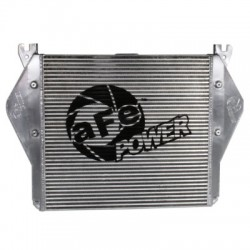 46-20011 aFe Power BladeRunner Intercooler for Dodge 5.9L Cummins