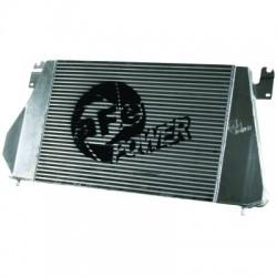 46-20051 aFe Power BladeRunner Intercooler for LBZ or LMM Duramax