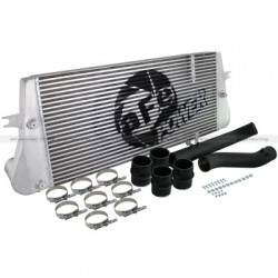 46-20062 aFe Power BladeRunner Intercooler with Tubes for Dodge 5.9L Cummins
