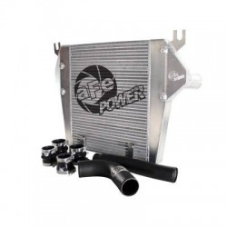 46-20082 aFe Power BladeRunner Intercooler Dodge 6.7L Cummins