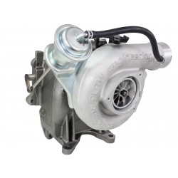 46-60100 aFe Power BladeRunner Turbocharger for LB7 Duramax