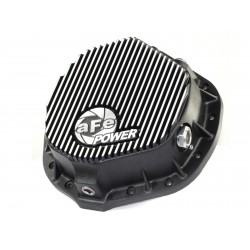 46-70012 aFe Power Rear Differential Cover for Dodge or GM Diesel Trucks