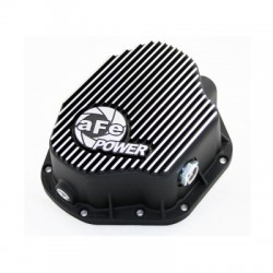 46-70032 aFe Power Rear Differential Cover Machined