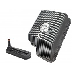 46-70120 aFe Power Transmission Pan for Ford 6.4L Powerstroke