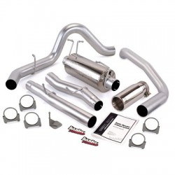 47286 Banks Power Exhaust System