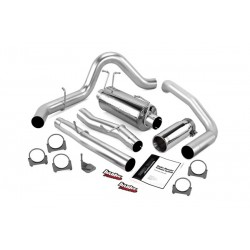 47288 Banks Power Exhaust System
