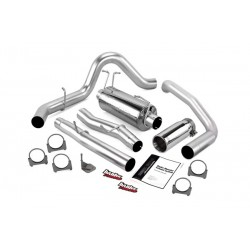 47290 Banks Power Exhaust System