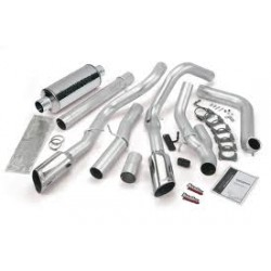 47391 Banks Power Monster Dual Exhaust