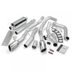 47394 Banks Power Monster Dual Exhaust
