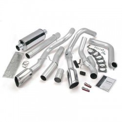 47395-B Banks Power Monster Dual Exhaust