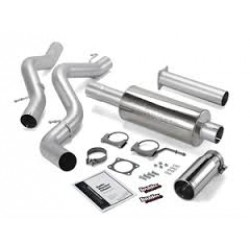 48633 Banks Power Monster Exhaust System
