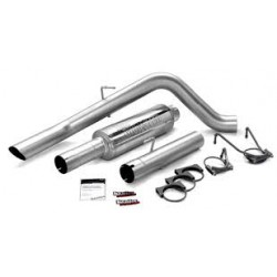 48778 Banks Power Exhaust System