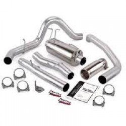 48786 Banks Power Exhaust System