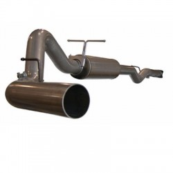 49-14001 aFe Power Cat Back Exhaust System for LB7 or LLY Duramax