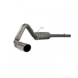 49-42005 AFE Power Cat Back Exhaust System for Dodge 5.9L Cummins