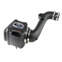 50-74006-1 aFe Power Cold Air Intake System for LML Duramax